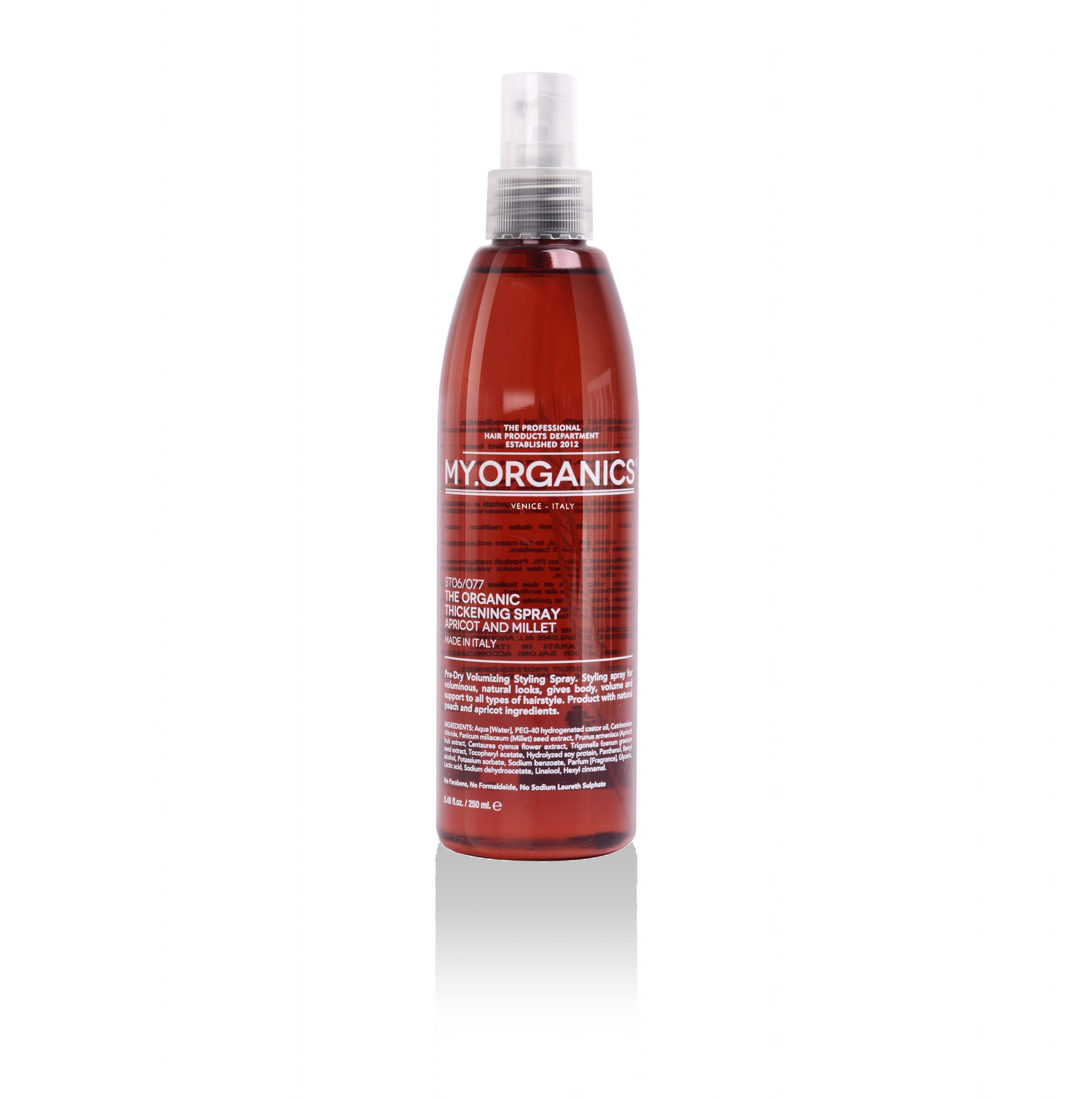 Thickening Spray MY.ORGANICS