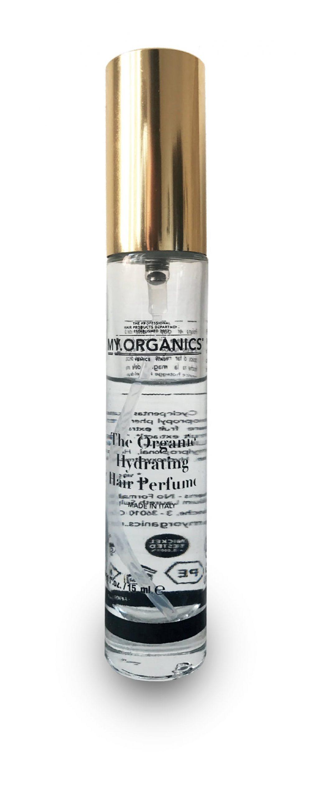 Hydrating Hair parfume MY.ORGANICS